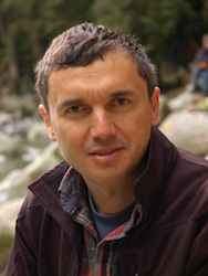 Marco Giardino